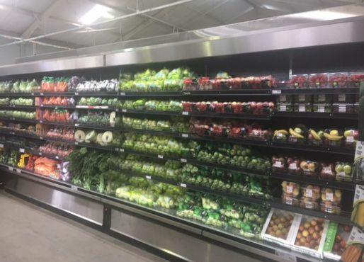 Willowvale Spar Refrigeration