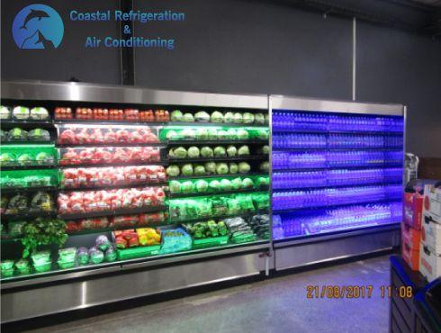 Myezo Commercial Refrigeration